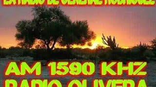DEPORTIVO PARAGUAYO VS ATLAS EN VIVO RADIO OLIVERA