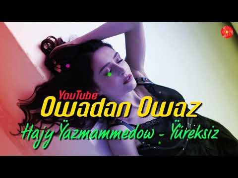 Hajy Yazmammedow - Yureksiz // 2021 Official Music