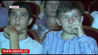 Художественный фильм «Деган аз» - это «первая ласточка» в чеченском кинематографе