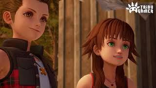 Trailer Tokyo Game Show - Kingdom Hearts III