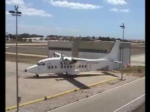 Aerocondor Short 360-300 OY-MUG (cn SH3716)