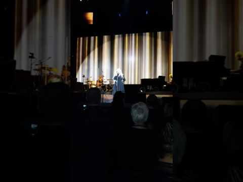 Stevie Nicks live TD Garden! 11.15.16