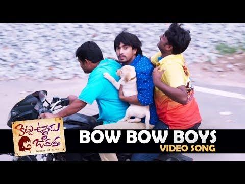 Bow Bow Boys