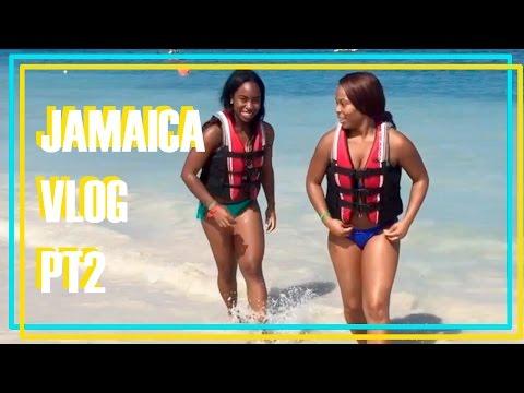 Jamaica Vlog Part 2 (Last Part)