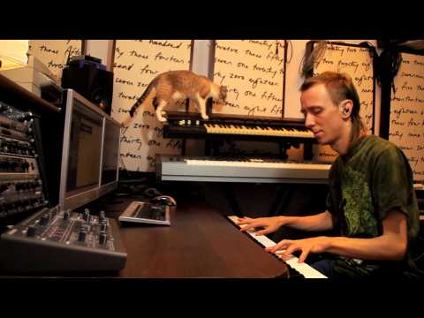 The best of – Circus solo – Dirty Loops/Britney Spears cover. Warszawa 2014