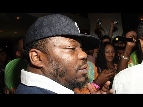Beanie Sigel EXPOSES The GRIMEY MUSIC INDUSTRY