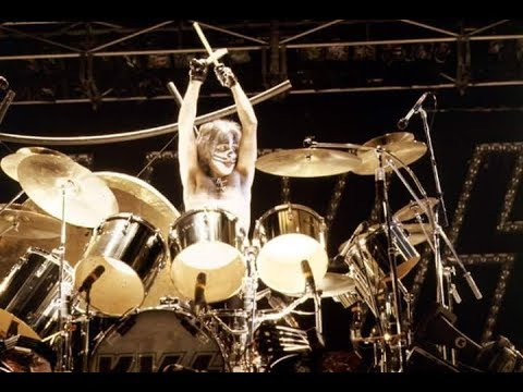 Kiss - Peter Criss - Tossin' and Turnin'