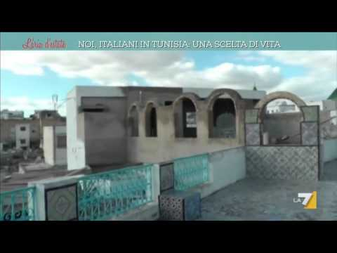 Noi, italiani in Tunisia: una scelta di vita