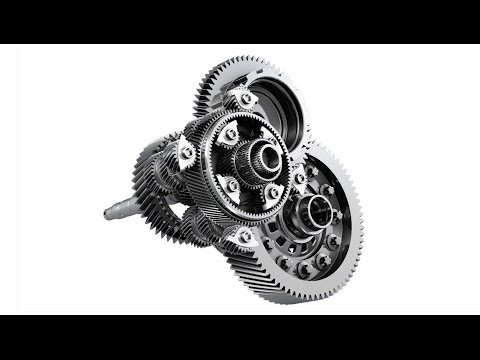 How Automatic Transmissions Work! | Best 3D Animation Ever