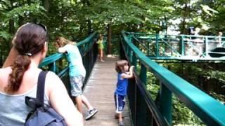 Onze vakantie op park Witterzomer
