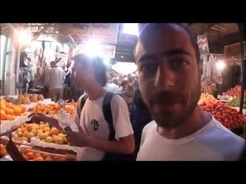 Videos - Viaje por Asia 1.0 - Jordania