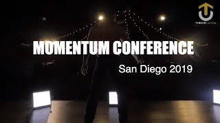Momentum Conference 2019 | San Diego | Thrive Union | You Are Your Best Medicine | KIENVUUMD