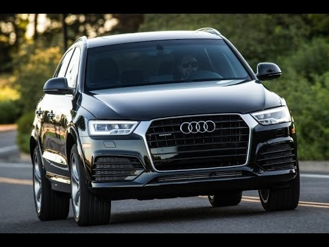 Audi Q3 2017 Car Review