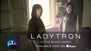 Ladytron - little black angel [audio]