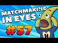 CS:GO - MatchMaking in Eyes #57