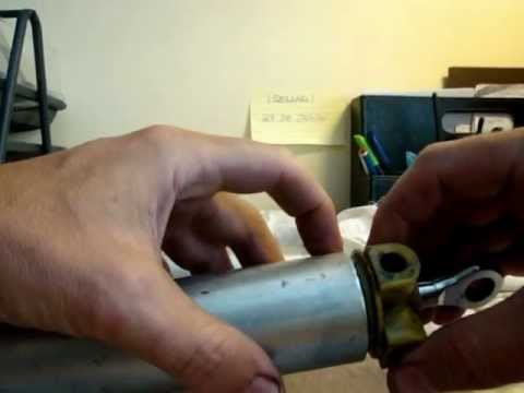 Ford Mustang Cylinder 0001 Wmv Youtube