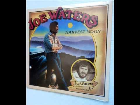 """Joe Waters """"Harvest Moon"""""""