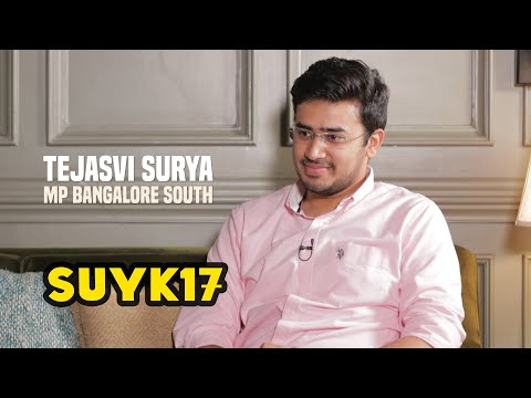 Shut Up Ya Kunal - Episode 17 : Tejasvi Surya