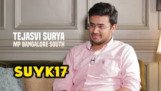 Shut Up Ya Kunal - Episode 17 : Tejasvi Surya