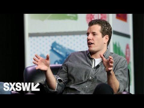 Bitcoin: What It Needs To Succeed | SXSW Live 2015 | SXSW ON