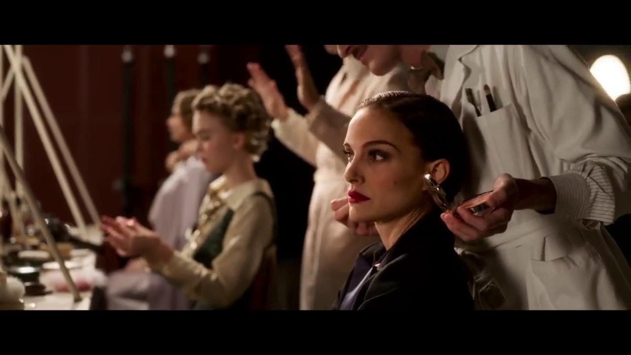 Download New Trailer 2017   Planetarium Trailer #1 2017   Good Views TV