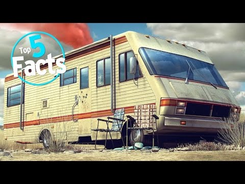 Top 5 Facts About Meth