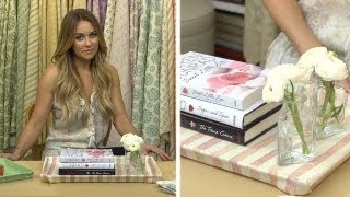 Lauren Conrad: Decorative Tray
