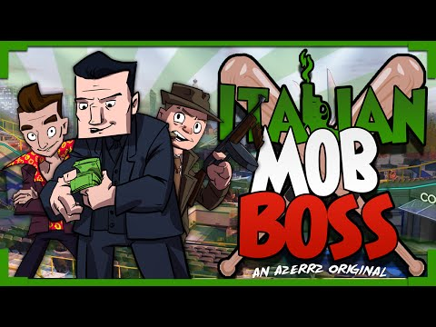 The Mob Boss Ep.2 - The Wise Guys