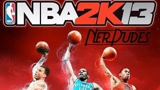 PC - Recensione/Gameplay NBA 2K13 -- NerDudesITA