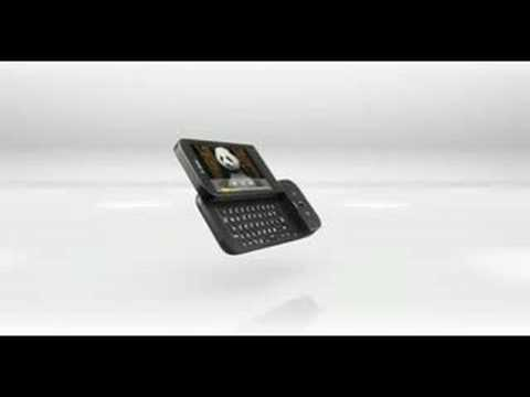 G1 TV Ad HTC Google Phone T- Mobile