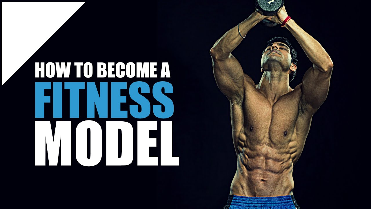 How to become a fitness model tips by guru mann youtube ccuart Image collections