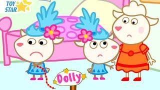 Dolly & Friends ❤ Funny Cartoon for kids ❤ Season 3 ❤ Full Episode #273