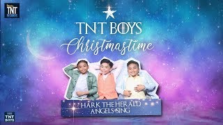 TNT Boys - Hark The Herald Angels Sing (HQ Audio) ♪