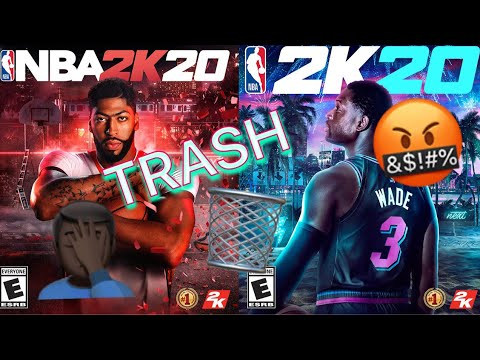 nba-2k20-official-reveal-trailer-reaction-!!!-(i-am-not-hyped-at-all.-here's-why...)