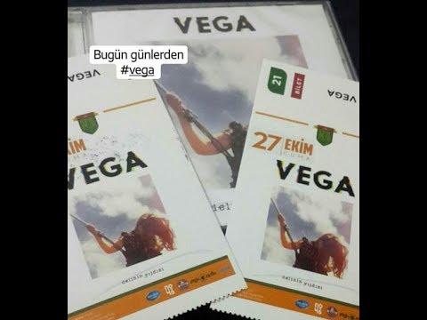 Vega - Delinin Yıldızı (Canlı) (27 Ekim SPR Live Eskişehir)