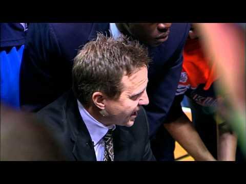Scott Brooks Last Huddle Speech from NBA Finals Game 5