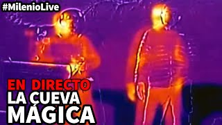 La cueva mágica | #MilenioLive | Programa nº 33 (18/05/2019)
