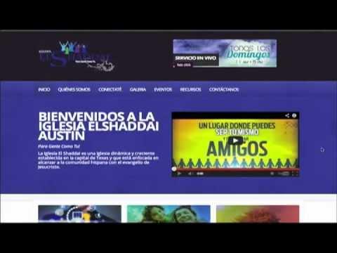 El Shaddai Austin Anuncios FEB17