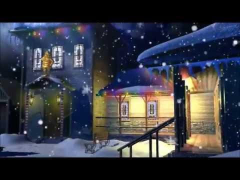Feliz Navidad Il Divo.Feliz Navidad 2012 Il Divo Panama Wmv