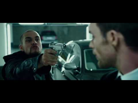 The Transporter Refueled  Introduction Fight Scene