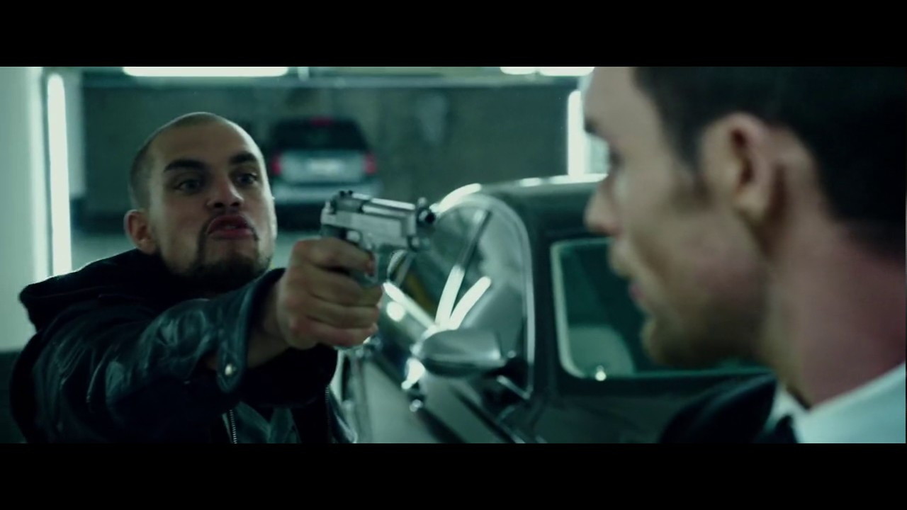Download The Transporter Refueled  Introduction Fight Scene