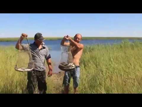 охотник и рыболов кокшетау