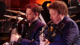 Rainer Tempel - Plus jaune - Recorded live during the BJO ICC Finals