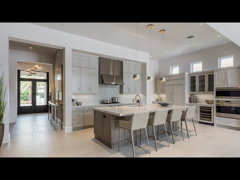 Mediterra: New Luxury Homes Naples, The Martinique LUC39