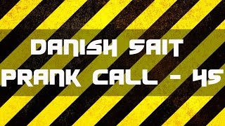 Flipkart Condoms - Danish Sait Prank Call 45