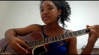 Baixar Janaína voz e Violão # Trem Bala  Ana Vilela