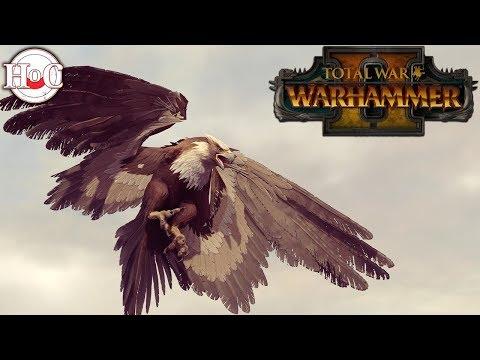 Eagles  Total War Warhammer 2  Online Battle 21