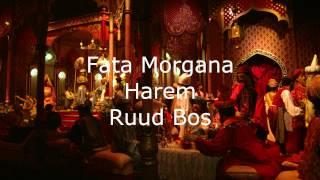 Efteling Muziek: Harem (Fata Morgana) - Ruud Bos