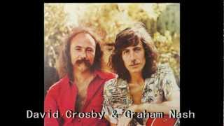Crosby & Nash - Cowboy of Dreams (1975)