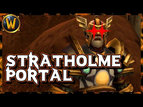💀 How To Unlock The Portal To Eastern Plaguelands: Pet Dungeon Guide 💀 | World Of Warcraft 9.0
